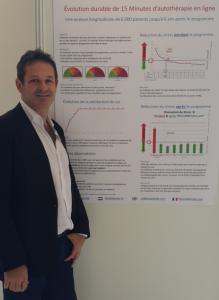 Poster congrès National de Psychiatie Français